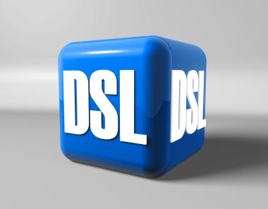DSL und Internet