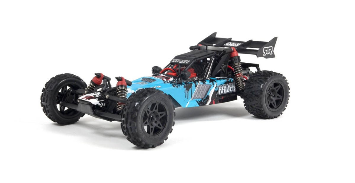 RC Buggy Raider