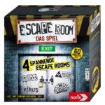 Escape Room Spiel
